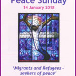 All you need to celebrate Peace Sunday