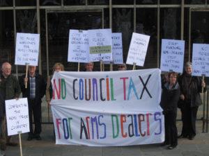 ArmsTrade_City Council