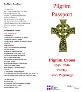 Peace Pilgrimage to Vezelay