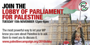 Lobby of Parliament for Palestine @ House of Commons | London | England | United Kingdom