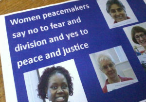 Peace Women on Women's March @ Meet NE corner, Grosvenor Square  | England
