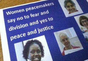 Women say
