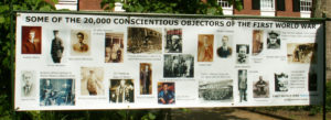 Images of First World War COs