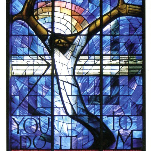 Easter 2018 - the Nonviolent Jesus