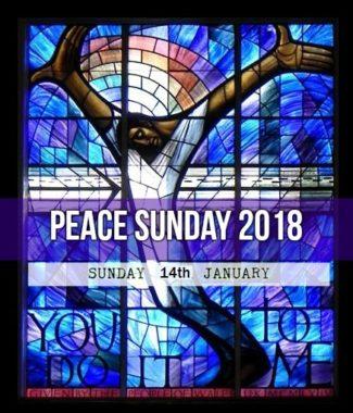 ** PEACE SUNDAY 2018