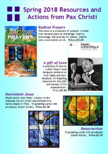 Resources for Lent and Easter