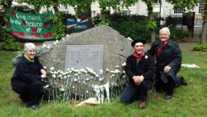 National Event for International CO Day @ Tavistock Square    | England | United Kingdom