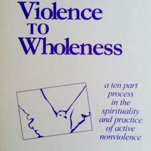 From Violence to Wholeness  Study Programme @ St Bartholomew's Parish Church | Scotland | United Kingdom