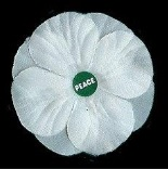 White Poppy-Making Workshop @ Church of Our Lady Immaculate & St. Andrew | England | United Kingdom