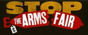 Stop the Arms Fair Network meeting @ St Hilda's East Community Centre