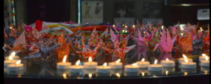 Coventry Hiroshima Day @ Coventry Cathedral