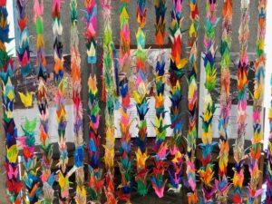 Hiroshima & Nagasaki: Online Liturgy
