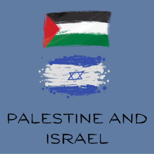 World Week for Peace in Palestine and Israel