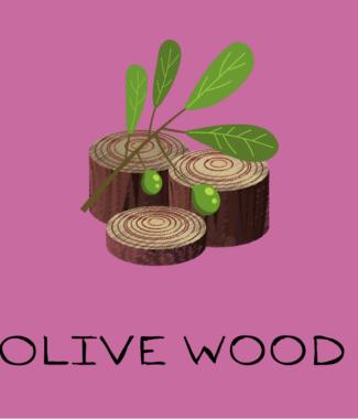 Bethlehem Olive Wood Goods