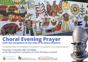 Choral Evening Prayer