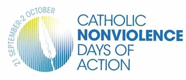 Catholic Nonviolence Days of Action 2021