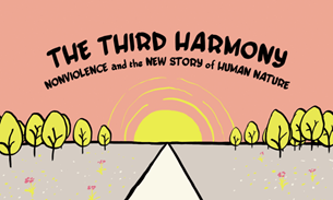 The Third Harmony - film night @ On-line